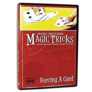 Amazing Easy To Learn Magic Tricks- Fo..