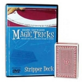 Amazing Easy To Learn Magic Tricks- St..