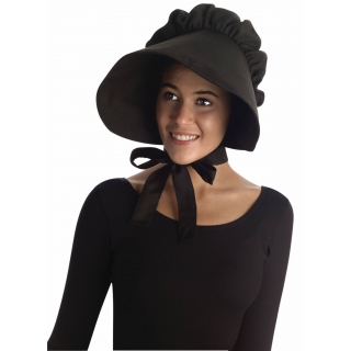 Black Bonnet