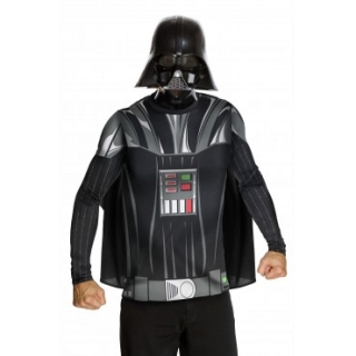 Darth Vader Top and Mask