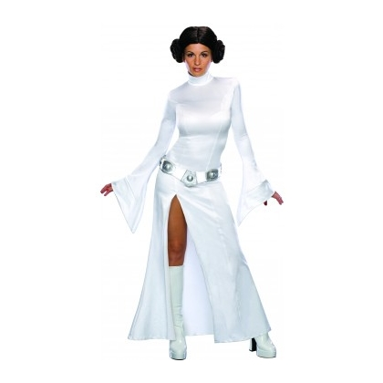 Sexy Princess Leia