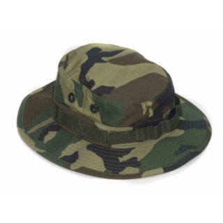 Adult Combat Hero Camouflage Hat