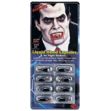 Living Nightmare Blood Capsules