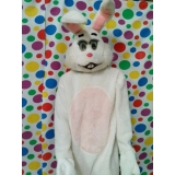 *Rent Only* Bucktooth Bunny
