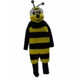 Rent Only Bumble Bee Costume