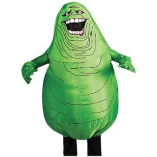 Inflatable Slimer