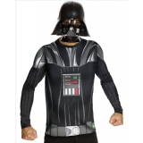 Darth Vader Shirt and Mask
