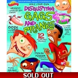 Disgusting Gags and Pranks Kit