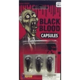 Black Blood Capsules