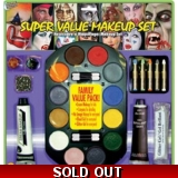 Super Value Family Make Up Kit