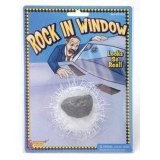 Rock In The Window Joke