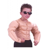 Kids Muscle Shirt