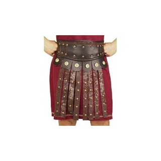 Roman Apron and Belt