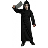 Horror Robe Child Costume