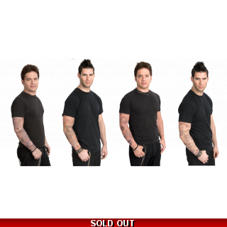Men's Tattoo Sleeves