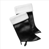 Deluxe Plush Boot Top