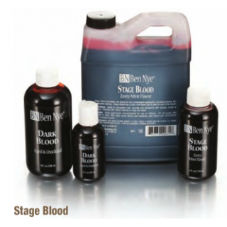 Ben Nye Stage Blood 8 fl.oz.