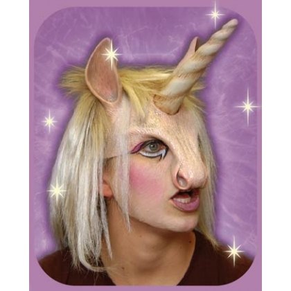 Unicorn Head Piece
