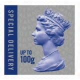 2985 Special Delivery 100g Machin 2010