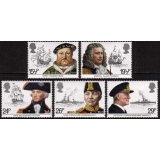 1982 Individual sets unmounted mint