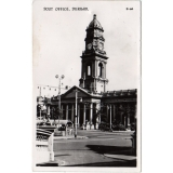 Durban Post Office real photo card 195..