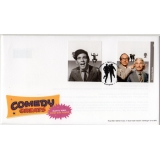 3707 Comedy Greats pair from retail bo..