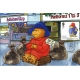 2592 Paddington Bear Maximum Card