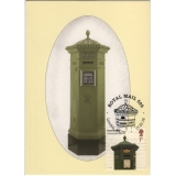 3797mx2 Penfold Postbox Maximum Card -..