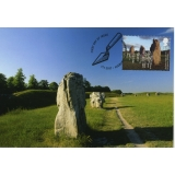 3916x2 Avebury Stone Circle World Heri..