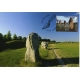 3916x2 Avebury Stone Circle World ..