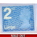 2913B 2nd Large blue Machin ex busines..