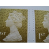 2932S.0 1st gold MA10 MSIL ex book of ..