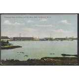 Kittery and Navy Yard, Portsmouth N.H...