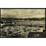 The Harbour Paignton 1961 real photogr..