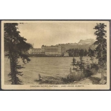 Canadian Pacific Chateau Lake Louise 1..