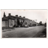 Carperby The Wheatsheaf Hotel vintage ..