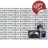 Dr Who Maximum card - Dalek 3 Extermin..
