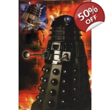 Dr Who Maximum card - Dalek 9
