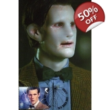 Dr Who Maximum card Matt Smith Flesh D..