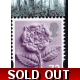 EN17.f 72p stamp England from Lest..