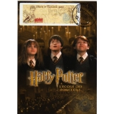 M424 Harry Potter France ATM stamp max..