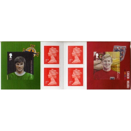 PM37v Football Heroes booklet - short phosphor bands