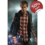 Dr Who Maximum card Matt           v R..