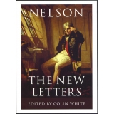 Nelson: The New Letters, advertising c..
