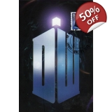 Dr Who Maximum card - Tardis 9
