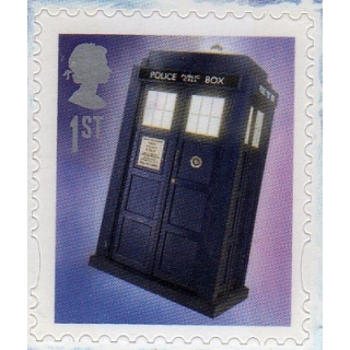 3451a Doctor Who mini-s..