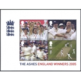 2573MS Cricket - England Ashes Winners