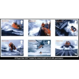 2825 Mayday - Rescue at Sea set of 6 m..