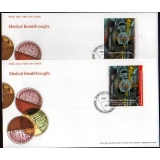 3153 British Heart Foundation stamp fi..