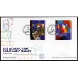 3205 Rugby & Sailing booklet stamp fir..